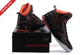under armour on sale black friday finley shape mens black orange under armour curry 3 outlt black