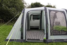 Inflatable Driveaway Awning Outdoor Revolution Oxygen Movelite 3 Air Frame Motorhome Drive