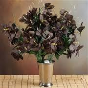 Silk Amaryllis Flowers - tablecloths chair covers table cloths linens runners tablecloth