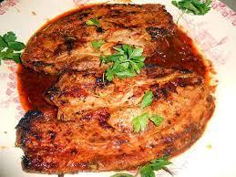 cuisiner le tendron de veau recette de tendrons de veau mariné et poelé