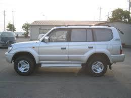 2000 toyota land cruiser review 2000 toyota land cruiser prado pictures 2700cc gasoline