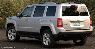 the jeep patriot jeep patriot the compact suvs 2006 2017 road capability