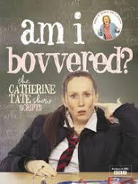 the catherine tate show bbc rules britannia pinterest