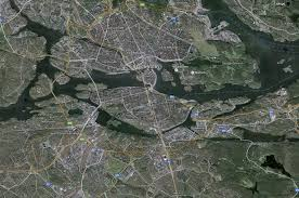 stockholm turns traffic pyramid up side down no016 for a