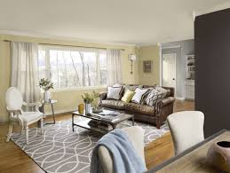 Blue Curtain Designs Living Room Tan Sofa Decorating Ideas White Sofa Tan Wall Color Beige Fabric