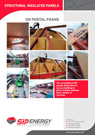 structural insulated panels sip energy homes pdf catalogues