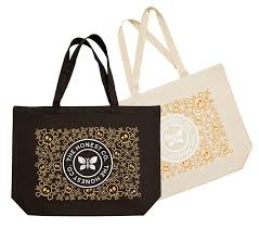 free halloween tote for honest company subscribers my