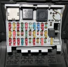 what u0027s going on in my fuse box vauxhall owners network forum