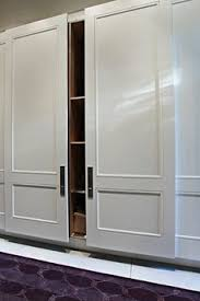 Sliding Closet Doors Wood Interior Sliding Closet Doors Closet Ideas