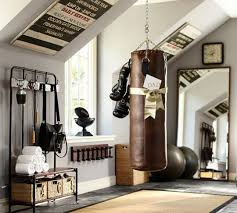 small space home gym decorating ideas 14 onechitecture