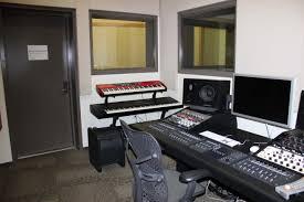 Building A Recording Studio Desk by Facilities