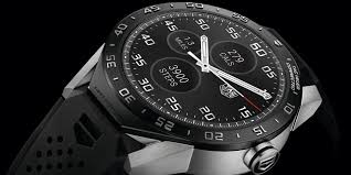 android wear price tag heuer connected formally unveiled as android wear smartwatch