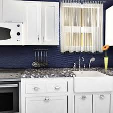 Blue Kitchen Tiles | blue tile for less overstock com
