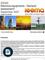 ieema journal july 2017 by ieema formula motor wire steel