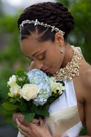 wedding canerow hair styles from nigeria natural hairstyles bridal natural hair styles lookbook