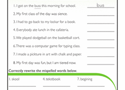 3rd grade sight words worksheets u0026 free printables education com