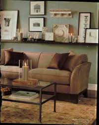 Pottery Barn Livingroom Love The Candles U0026 Ledge From Older Pottery Barn Catalog Dream
