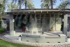 Patio Misters Patio Misting Systems By Misty Mate 59 95