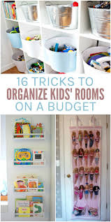 best 25 organize kids rooms ideas on pinterest organize girls