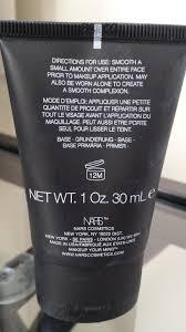nars pore refining primer oil free reviews photos ingredients