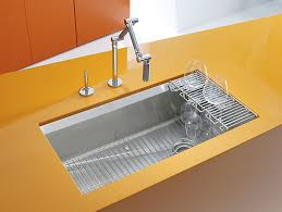 K  Degree UnderMount Kitchen Sink KOHLER - Kitchen sinks kohler