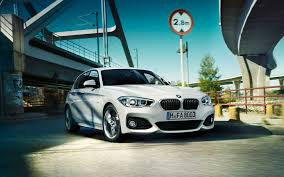 bmw 1 series hatchback must come to the u s