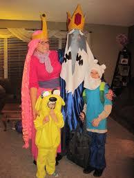 Finn Adventure Halloween Costume Patchwork October 2011