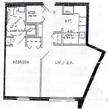 Floor Plans For Handicap Accessible Homes Lockwood House