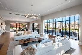 downtown new york penthouse to list for 66 million wsj