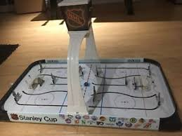 Table Top Hockey Game Vintage Table Hockey Game Buy U0026 Sell Items Tickets Or Tech In