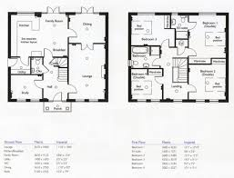 simple 5 bedroom house plans luxihome