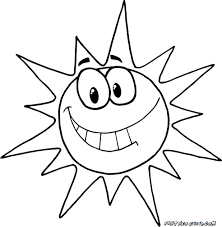 sun coloring page 3650 670 820 free printable coloring pages