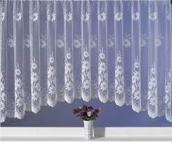 Living Room Curtains On Ebay Net Curtains Jardinieres Lace Curtain Panel Ready To Hang