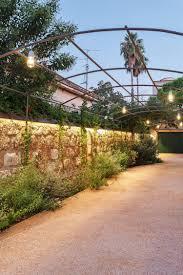 Garten Gestalten Mediterran Ein Mediterraner Garten Und Wie Zwei Italiener Ihn Gestalteten