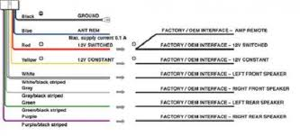 wiring diagram for sony xplod radio wiring wiring diagrams