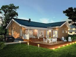 prefab cabins best prefab cottages railing ideas homes of including modern