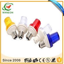strobe light light bulb e27 xenon strobe light bulb christmas lights buy xenon strobe bulb