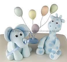 giraffe cake topper cake toppers there s always room for cake