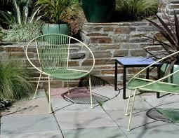 Ikea Furniture Outdoor - mid century modern indoor outdoor furniture for california living