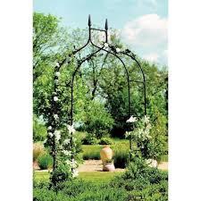 garden arch metal uk garden ideas u0026 designs