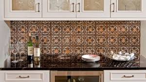copper backsplash tiles kitchen surfaces pinterest tin backsplash for kitchen popular 76 best tin backsplashes images