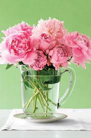 Peony Floral Arrangement 37 Best Greenery U0026 Flowers Ideas Images On Pinterest Gardening