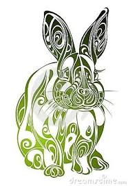 rabbit tattoo images u0026 designs