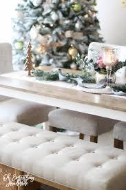 christmas table blog hop 2015