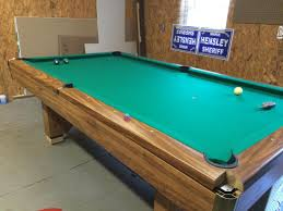 brunswick brighton pool table 1987 brunswick brighton azbilliards com