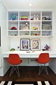 Kid Desk Accessories Built In Desk Shared Desk With Bulletin Board Desk