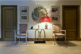 decor cheminee salon decoration hall d entree appartement ravishing salon moderne
