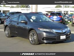 lexus of carlsbad service pre owned 2016 acura tlx active service loaner sedan in escondido