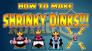make your own clash royale shrinky dinks keychains and ornaments