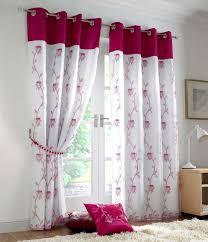 faupel readymade curtains fuschia pink lined 25 melhores ideias de
